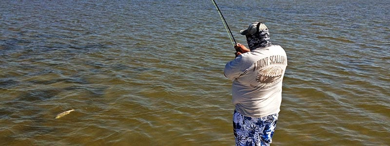 tampa fly fishing charters